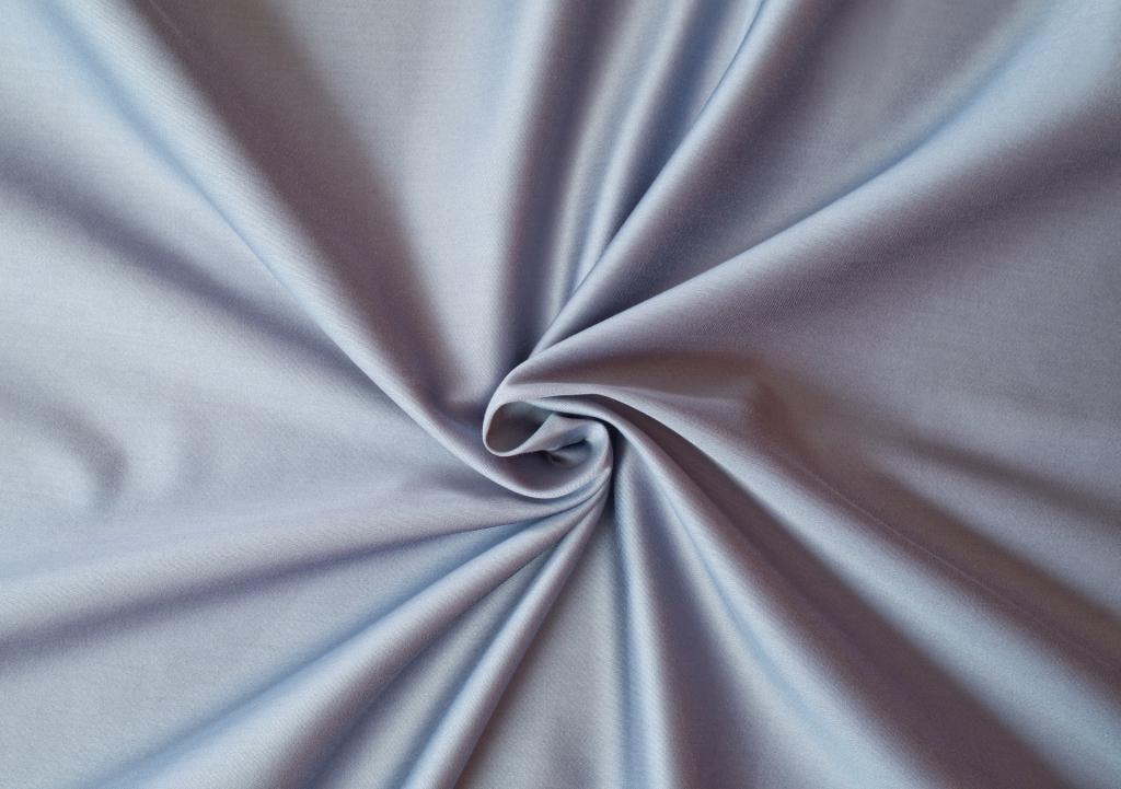 Bedario.hu - Szatén lepedő (220 x 200 cm) - szürke - Kvalitex ... f2450447b3